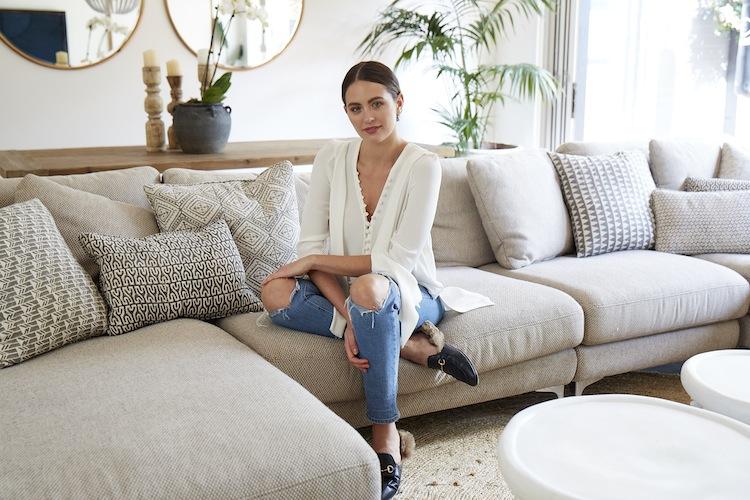 Jesinta Franklin, Model and Ambassador