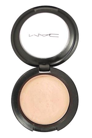 MAC Cream Colour Bases in Hush