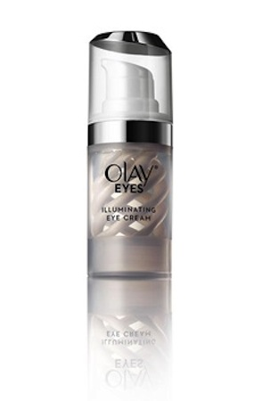 Olay Illuminating Eye Cream