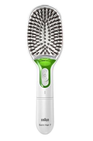 Braun Satin Hair Blush Iontec 750