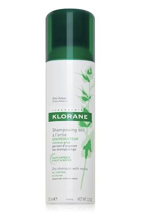 Klorane Nettle Dry Shampoo