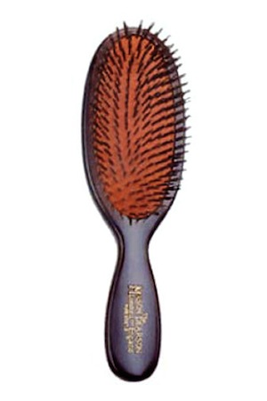 Mason Pearson Pocket Pure Boar Brush