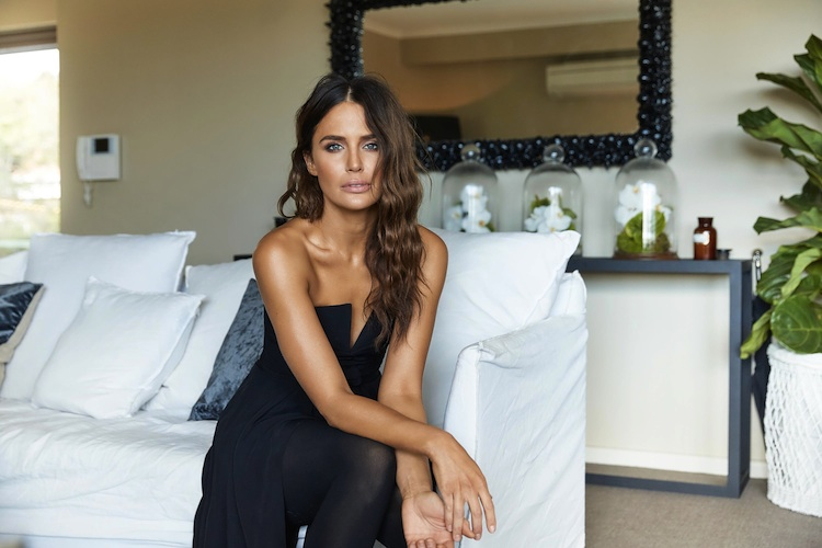 Copy of Jodi Anasta, Actress