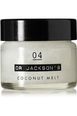 Dr Jackson's Coconut Melt 04