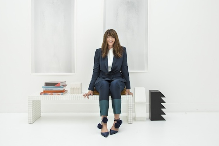 Megan Morton, Stylist