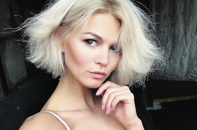 Short Hairstyle Tutorials We\'re Following Instagram
