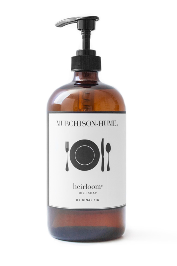 Murchison Hume Heirloom Dishwashing Liquid