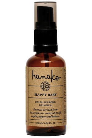 Hanako Therapies Happy Baby .
