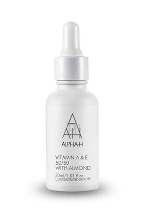 Alpha-H Vitamin A+E 50/50