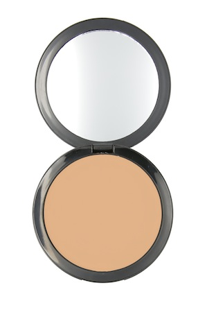 Synergie  Mineral Whip Foundation with SPF