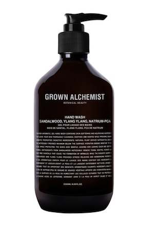 Grown Sandalwood and Ylang Ylang Handwash