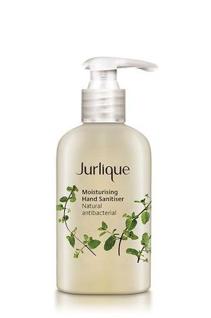 Jurlique Moisturising Hand Sanitizer