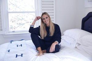 Jasmine Lindsay, Sleepwear Designer