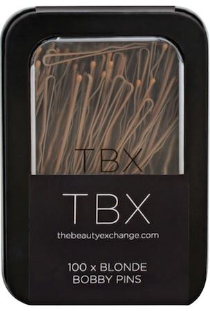 TBX Bobby Pins
