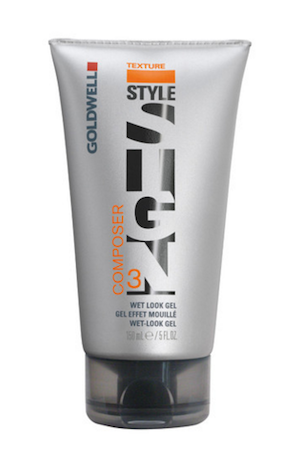 Goldwell SS Composer Wet look Gel