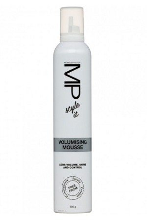 Models Prefer style It Volumising Mousse