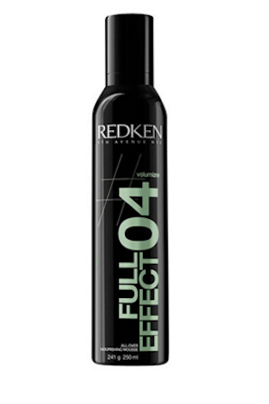 Redken Full Effect All Over Nourishing Mousse