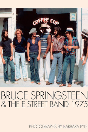 Bruce Springsteen & The E Street Band 1975  - $51.75