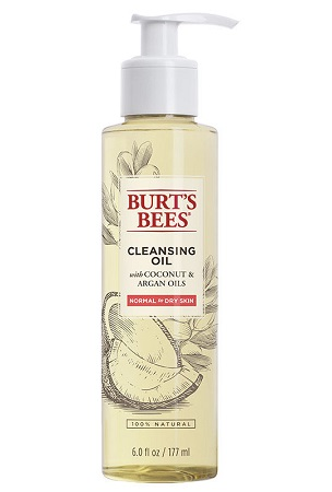 Burt's Bees Cleansing Oil