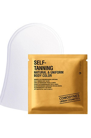 Comodynes Body Self-Tanning Glove