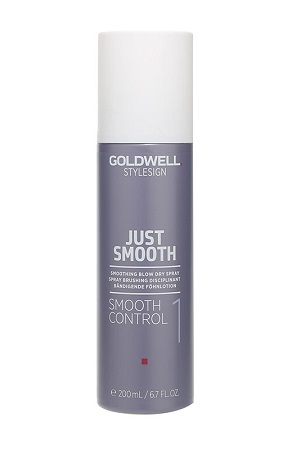 Goldwell StyleSign Smooth Control Blow Dry Spray