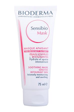 Sensibio Soothing Mask