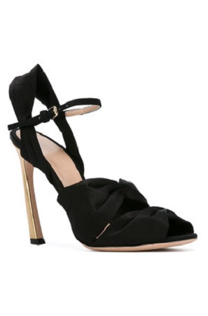 Giambattista Valli Ankle Strap Sandals