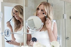 VIDEO: Three tricks for busy women with Fashion Designer Rebecca Vallance