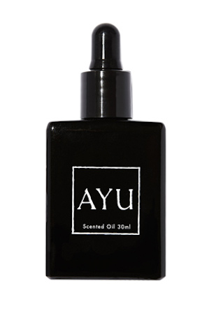 The Ayu Souq