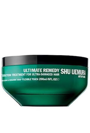 Shu Uemura Ultimate Remedy Mask