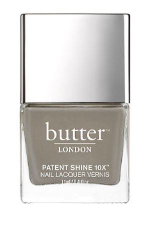 Butter London Over