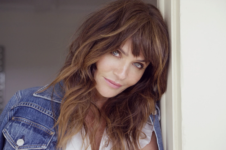 Copy of Helena Christensen, Model and Photographer