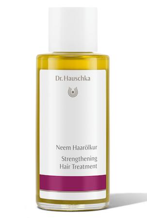 Dr Hauschka's Strengthening Hair Treatment