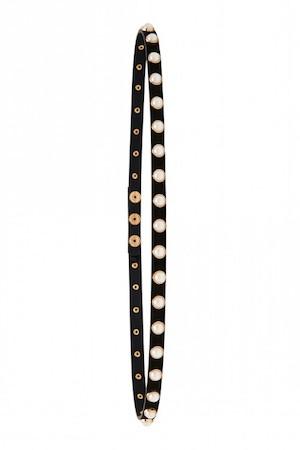 Penelope Pearl Waist Belt