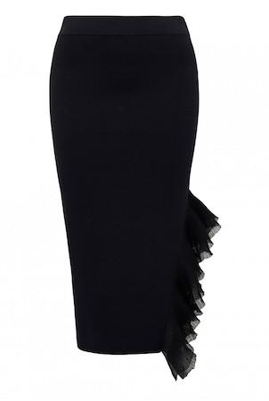 Harmony Frill Co-Ord Skirt