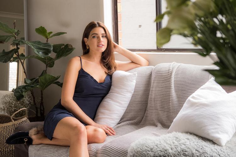 Tahnee Atkinson, Model