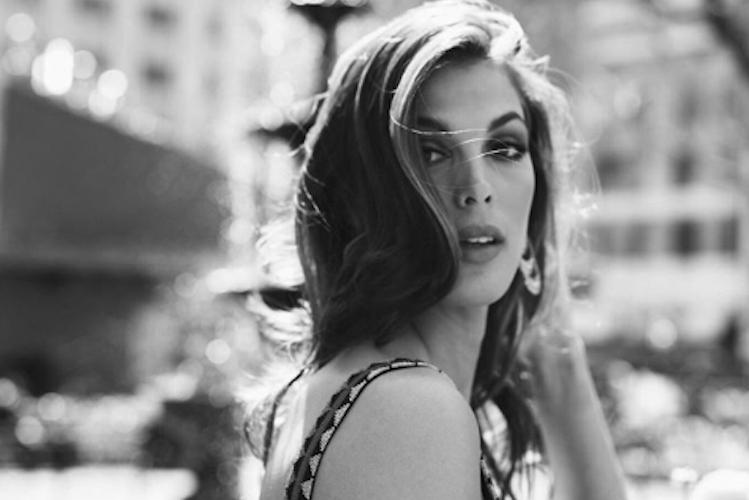 Iris Mittenaere, Model and Miss Universe