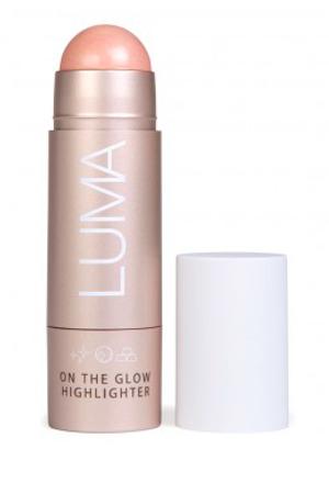 LUMA On The Glow Highlighter Stick