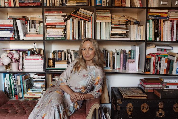 Katrina Lawrence, Author