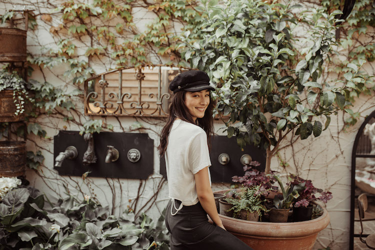 Natasha Liu Bordizzo, Actress