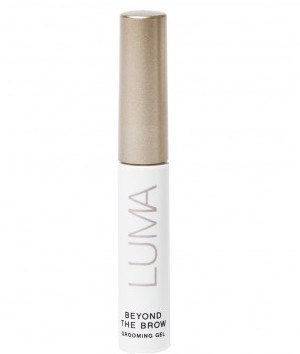 luma cosmetics beyond the brow