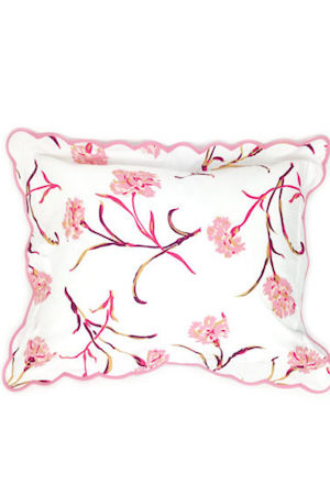 D. Porthault luxury french linens