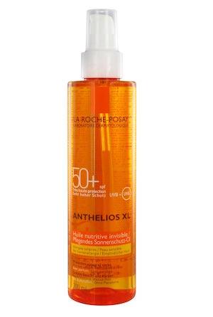 LA ROCHE-POSAY Anthelios XL Nutritive Oil SPF50+ 200 mL