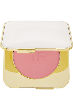Tom Ford Cream Cheek Colour in Pink Sand