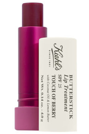 Kiehls Lip Treatment in A Touch of Berry