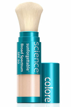 Colourescience Sunforgettable Brush on SPF