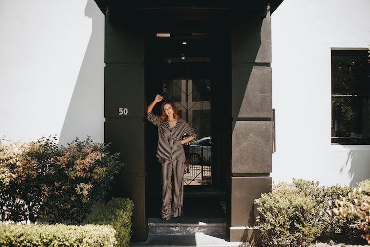 Behind a sleek black (unnamed) door in Double Bay lies one of Sydney's worst kept skin secrets...