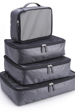 Packing Cube 3 Piece-Grey