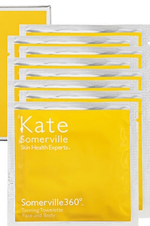 Kate Somerville 360 Body Self Tan Towelettes