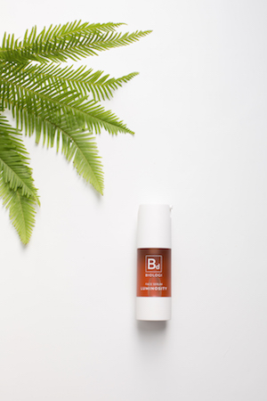 Luminosity Face Serum